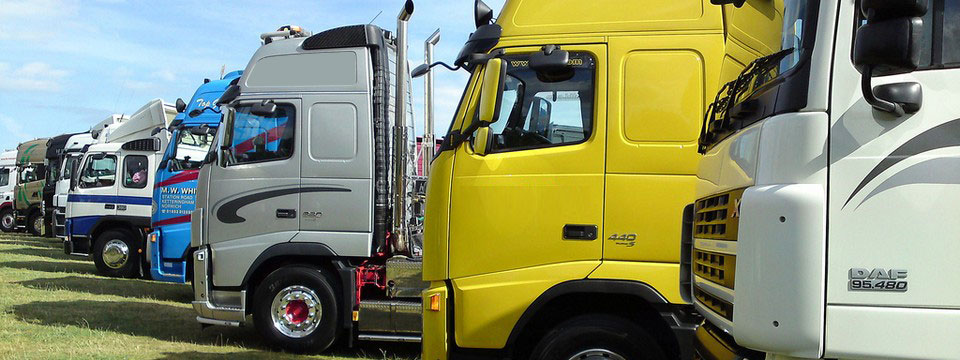 Road freight companies