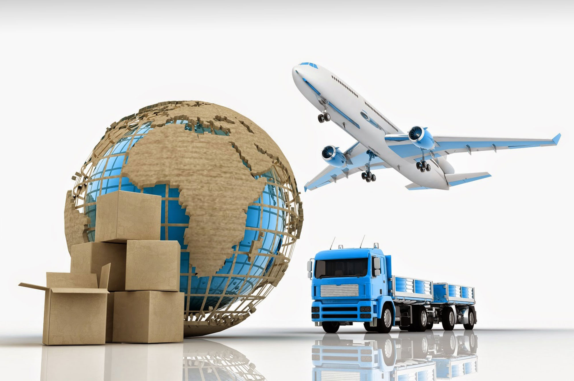 Welcome to African Logistics