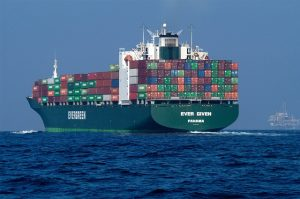 African Logistics - Sea freight Import and Export